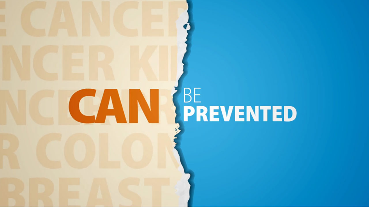 Top 5 Cancer Campaigns